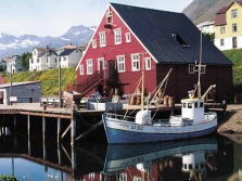 Coastal culture - Day Tour To Siglufjörður, North Iceland