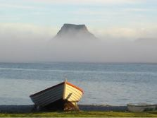 Day Tours and Excursins by Boat - starting outside of Reykjavík