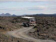 Day Tours starting outside of Reykjavík, all around Iceland