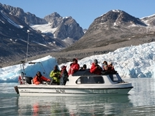 Icebergs and Glaciers - Day Tour To Kulusuk, East Greenland