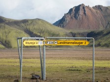 Gay Landmannalaugar Safari - Day Tour Iceland