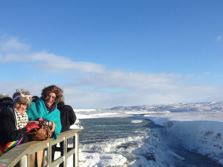Gay Day Tours and Excursions in Iceland