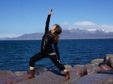 Yoga Tours in Iceland - Esja Travel.