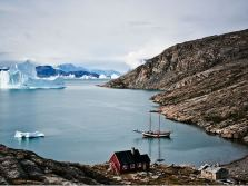 Photo Tour Focus on Greenland