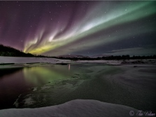 Amazing Iceland Photo Adventure with Mike Hagen 8 - 14 February, 2015