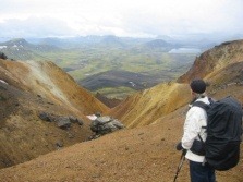 Self-Drive Tour Hikers Paradise Around Iceland