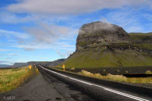 Self-drive tours iceland