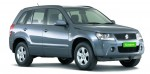 Intermediate 4wd (4WD Suzuki Grand Vitara or similar)
