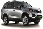 Intermediate 4wd (4WD Kia Sorento or similar)