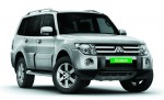I - Category (4WD Mitsubishi Pajero or similar)