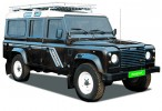 K - Category (4WD Land Rover Defender)