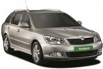 Intermediate Elite (Skoda Octavia Station 4WD or similar)